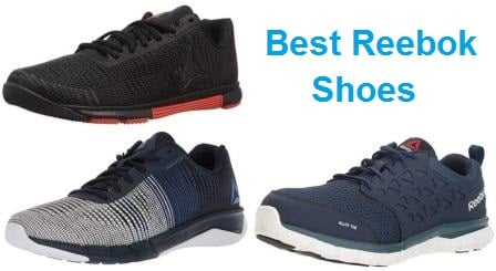 Top 15 Best Reebok Shoes in 2019