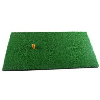 "Truedays Golf Mat 12""x24"" Residential Practice Hitting Mat"