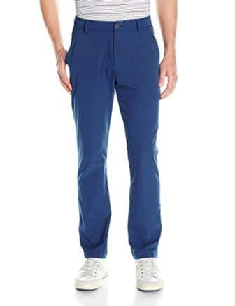 Under Armour Men's Match Play Vented Pants