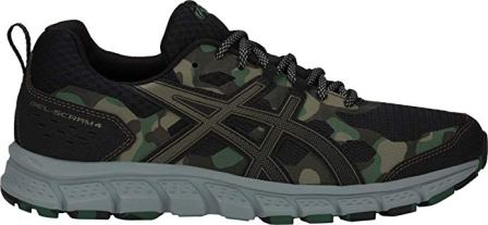 ASICS Gel Scram 4 Men's Running Shoe