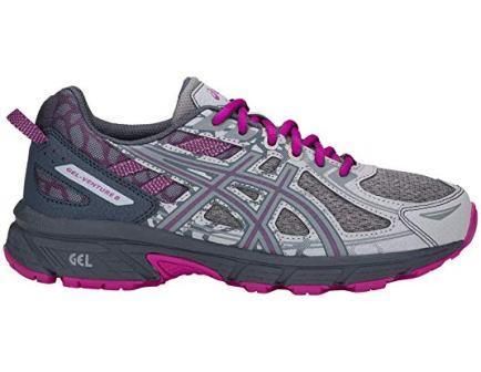 ASICS Women's Gel-Venture 6 MX Running Shoe