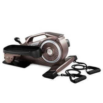Bionic Body NS-1009 Under Desk Elliptical Machine