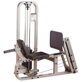 Body Solid SLP500G2 Pro Club Line Leg Press