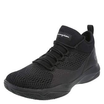 Champion Men's Clutch Slip-On Basketball Shoe