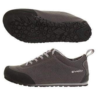 Evolv Cruzer Psyche Approach Shoe