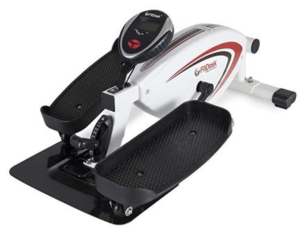 FitDesk 3015 Under Desk Elliptical