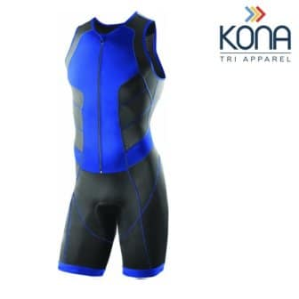 Kona Men's Triathlon Race Suit