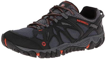 Merrell All Out Blaze Men's Aero Sport Hiking Shoe