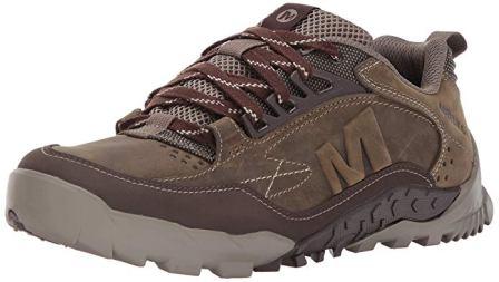 Merrell Annex Men's TRAK Low Hiking Shoe