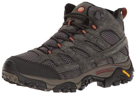 Merrell Moab 2 Waterproof Men's Hiking Boots