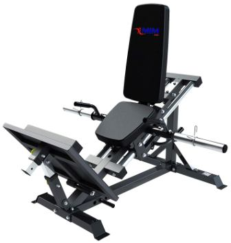 MiM USA LP 5005 Leg Press Machine