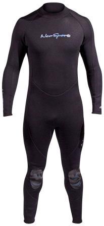 NeoSport Wetsuits