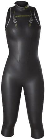 NeoSport Women's Jane Sleeveless Triathlon Wetsuit