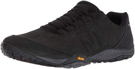 Parkway Emboss Leather Sneaker for Men from Merrell