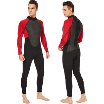 Realon Diving Snorkelling Swimming Jumpsuit