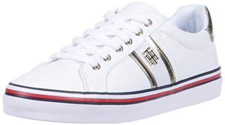 Tommy Hilfiger Women's Fentii Sneaker