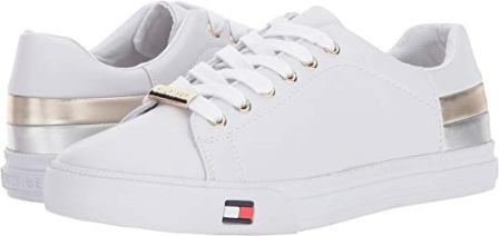 tommy hilfiger female shoes
