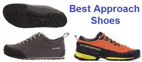 Top 15 Best Approach Shoes in 2019