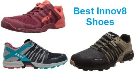 Top 15 Best Innov8 Shoes in 2019