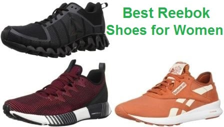 Top 15 Best Reebok Shoes for Women in 2019