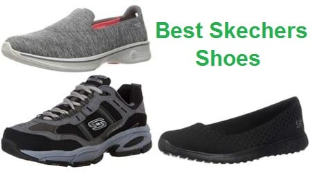 Top 15 Best Skechers Shoes in 2019