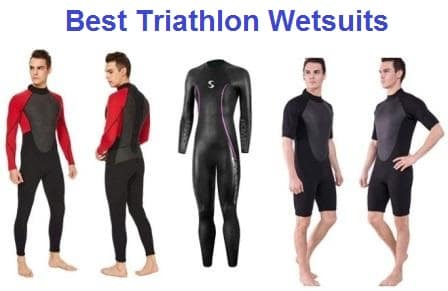 Top 15 Best Triathlon Wetsuits in 2019