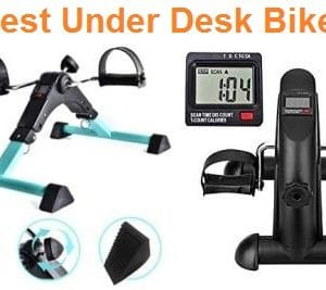 Top 15 Best Under Desk Bikes in 2021