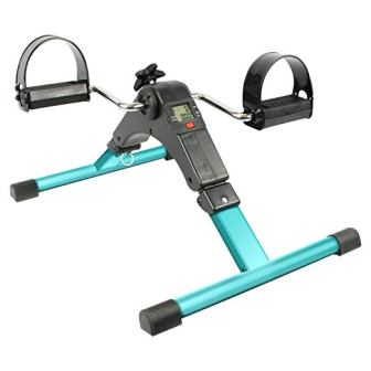 Vive Desk Cycle – Foot Pedal Exerciser