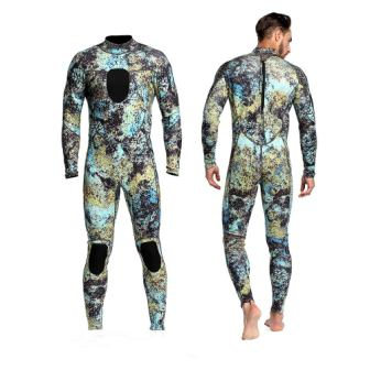 Wetsuits Mens by Dyung Tec
