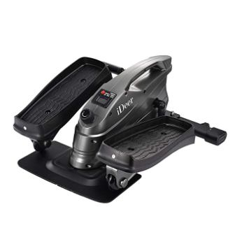 iDeer Life Under Desk & Stand Up Elliptical Trainer