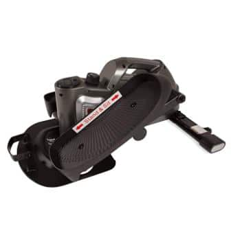 j/fit Under Desk Elliptical Trainer