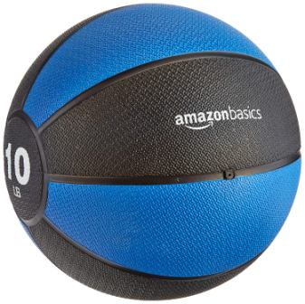 AmazonBasic Medicine Ball