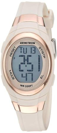 Armitron Sport Women's 457034 Digital Chronograph