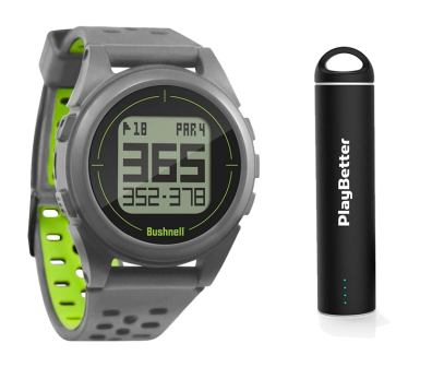 Bushnell Neo iON2 Golf GPS Watch