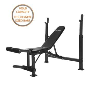 Surprising Top 15 Best Olympic Weight Benches In 2019 Complete Guide Unemploymentrelief Wooden Chair Designs For Living Room Unemploymentrelieforg