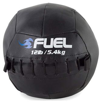 Fuel Pureformance Medicine Ball