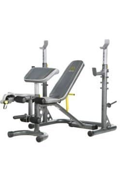 Gold's Gym XRS 20