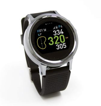 GolfBuddy GB9 WTX+ Smartwatch Golf GPS