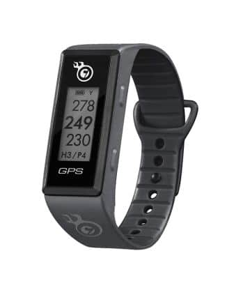 IZZO Golf Swami GPS Band
