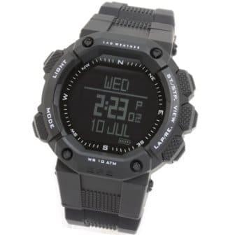 LAD Weather GPS Triathlon Watch