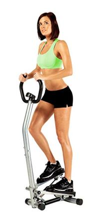 Marcy Home Cardio Exercise Mini Stepper MS-95