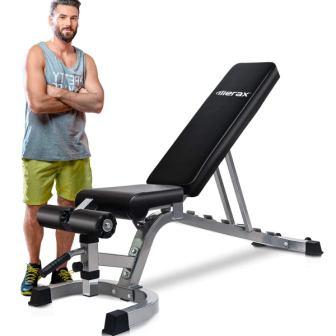 Merax Weight Bench