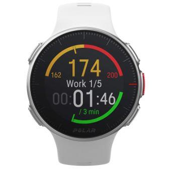 Polar Vantage V – Premium GPS Multisport Watch