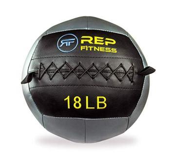 REP Soft Medicine Ball