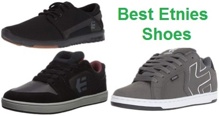 Top 10 Best Etnies Shoes in 2019