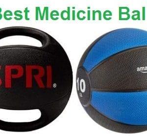 Top 15 Best Medicine Balls in 2019 – Complete Guide