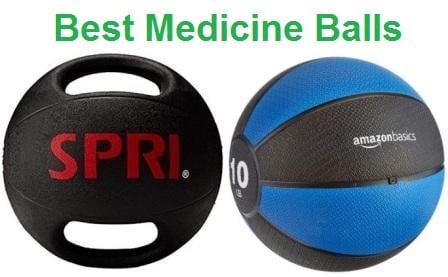 Top 15 Best Medicine Balls in 2019