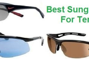 Top 15 Best Sunglasses For Tennis in 2019 – Complete Guide