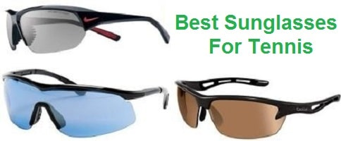Top 15 Best Sunglasses For Tennis in 2019