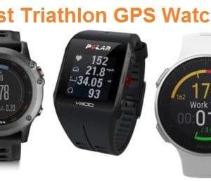 Top 15 Best Triathlon GPS Watches in 2019